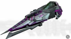 Qirex Fighter