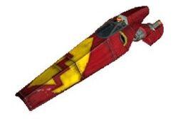 Piranha SwiftKiller 4.2