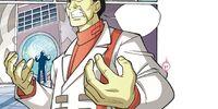 Foreman Takeda