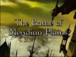 W.I.T.C.H. Season 1 The Battle of Meridian Plains
