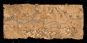 il fiume Iaruga