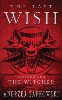 Andrzej Sapkowski - The Last Wish