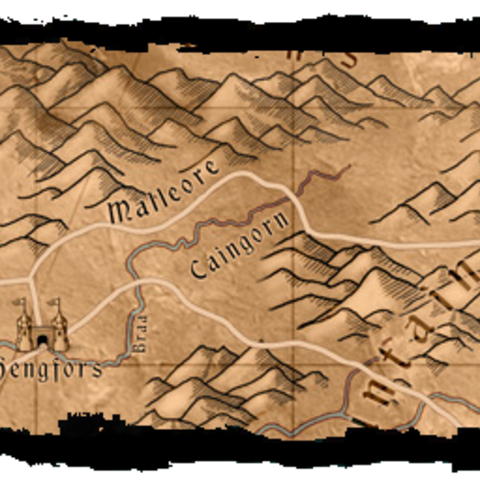 Карта Маллеори