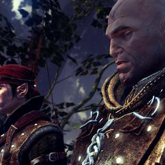 Iorveth and the Kingslayer