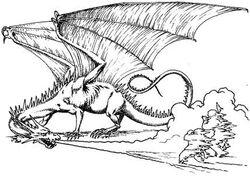 White Dragon RPG
