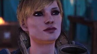 The Witcher 2 - Sex With Ves