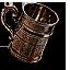 Tw3 copper mug