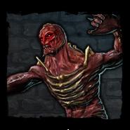 Bestiary Mutant