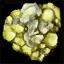Substances Sulfur