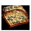 Tw3 herb toast