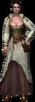 la moglie del fabbri