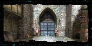 Severní brána