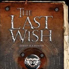 UK hardcover and trade paperback edition (2007).