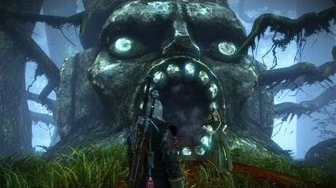 Battle for Melitele's Heart (The Witcher 2) Full HD