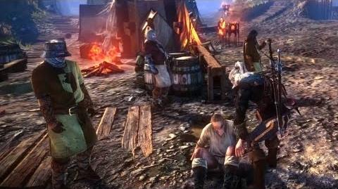 In Cervisia Veritas (The Witcher 2) Full HD