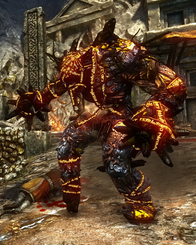 File:Tw2 screenshot golem fire elemental.png