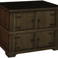 another cabinet