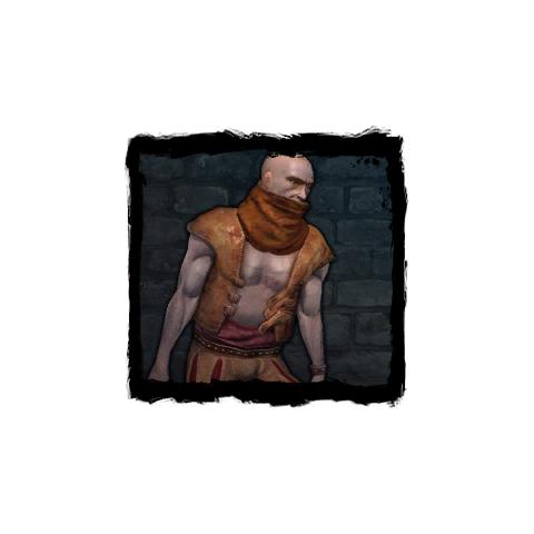 Haren's journal image