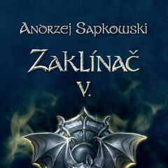 New Czech edition cover