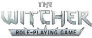 Role playing logo