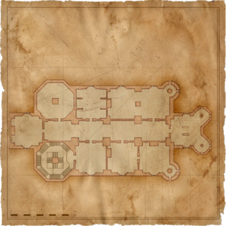 First Floor<br />(2nd floor for North Americans)