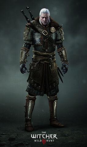 File:Tw3 skellige armor final concept by Marek Madej.jpg