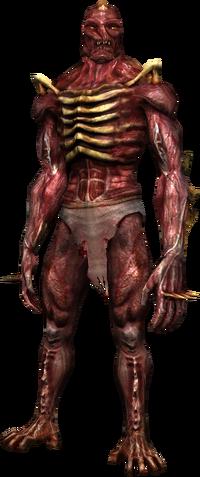 Mutant - Bestie