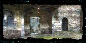 Casa del detective