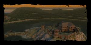 Staré hradiště