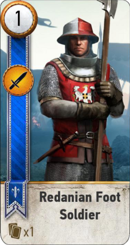 File:Tw3 gwent card face Redanian Foot Soldier 2.png