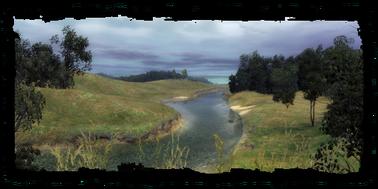 Places Riverbank