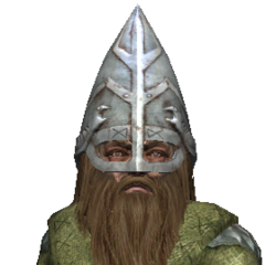 a dwarf