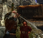 Tw2 screenshot sword of the warrior princess Xenthia