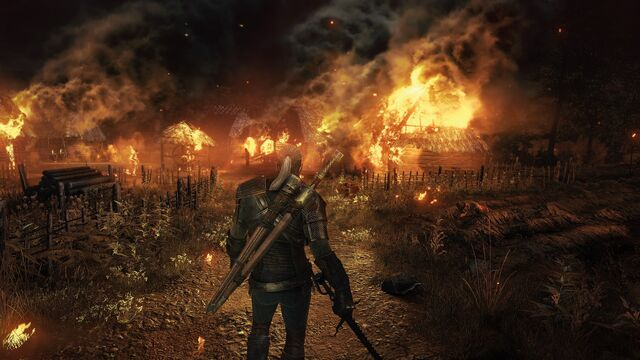 File:Witcher3BurningTown.jpg