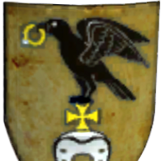 Ademeyn coat of arms