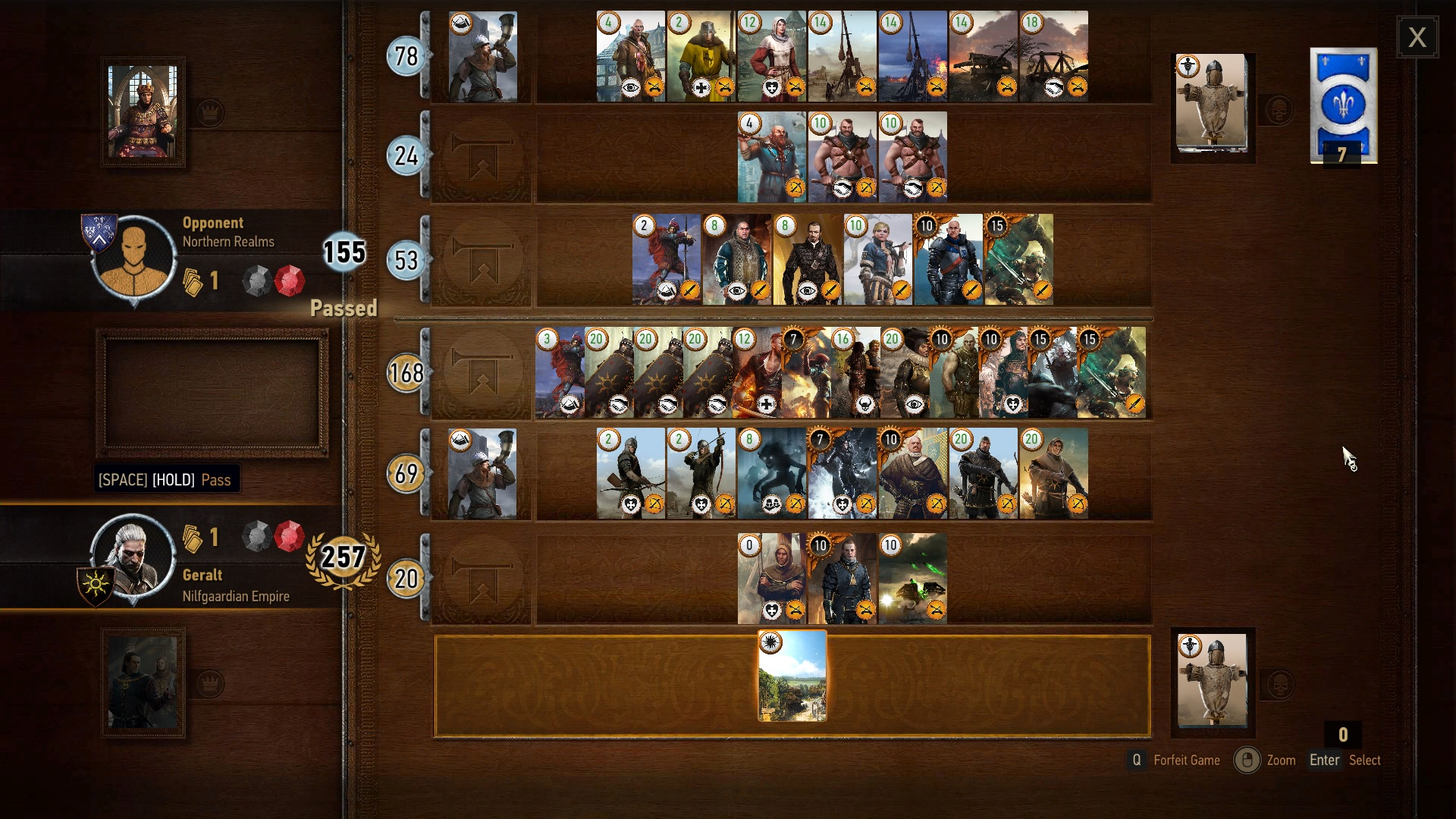 Gwent card locations the witcher 3 - Gwent Card Locations The Witcher 3 53