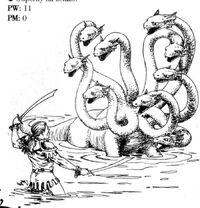 Hydra RPG