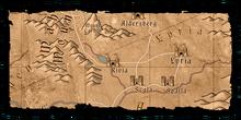 Places Rivia