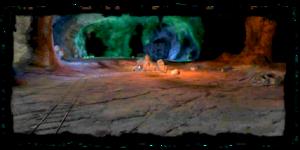 Alte Mine