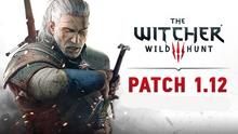 Tw3 patch 1.12