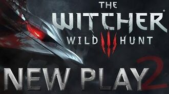 "NewPlay - The Witcher 3 Wild Hunt - RP Playthrough Ep 2 ""Picking up the Trail"""
