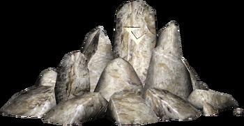 Quen stone