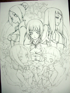 Cover 21 Sketch