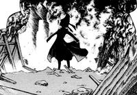 Aria's destruction