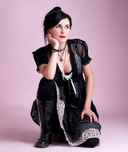 Sharon Den Adel Within Temptation Picture 6
