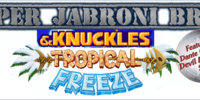 Super Jabroni Bros. & Knuckles: Tropical Freeze