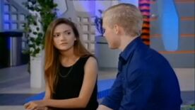 Luke asks Andi out