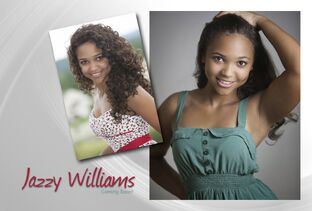 JazzyWilliams