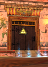 Shai's Chamber