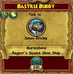 MB Q Bastille Buddy 4